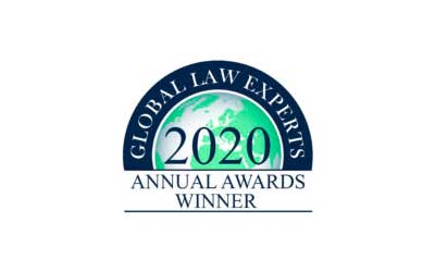 Global Law Expert 2020