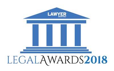 Legal Awards 2018