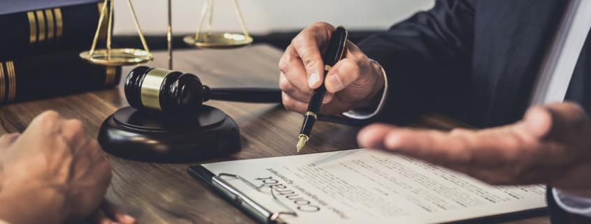 entenda a nova lei de licitações e contratos administrativos